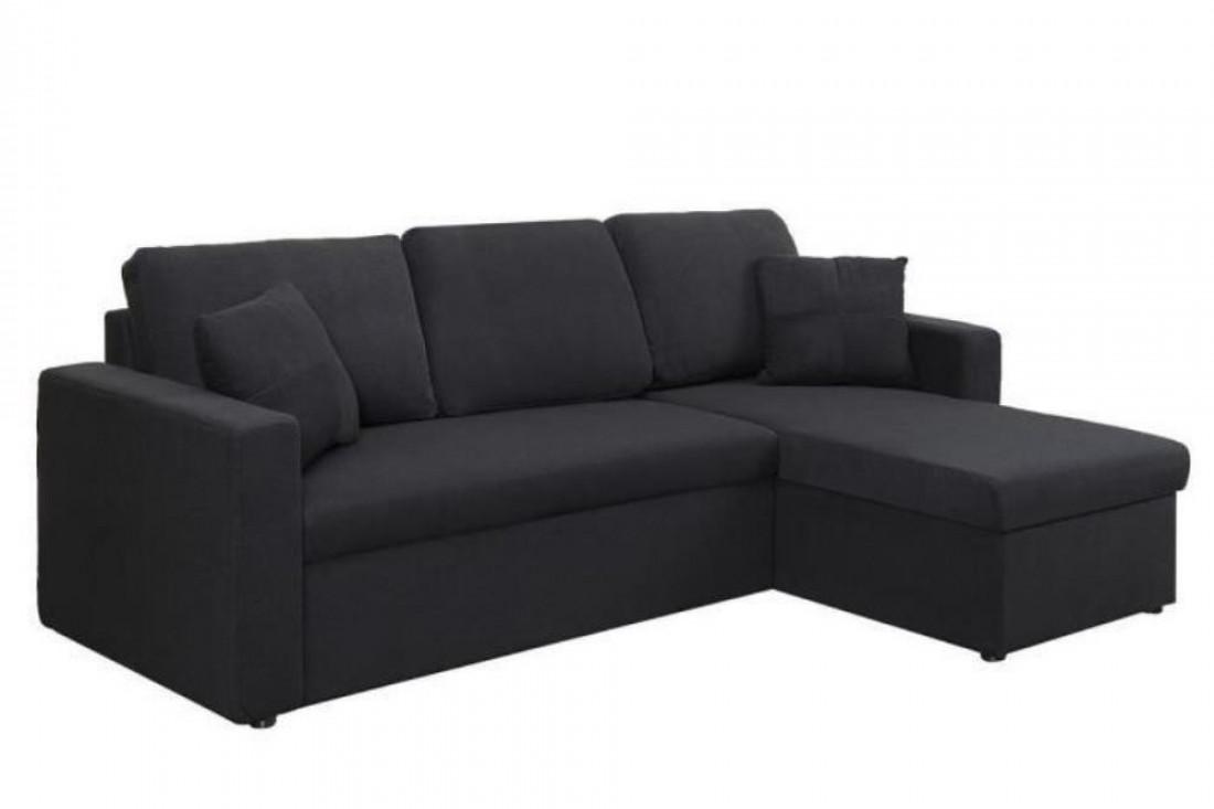 miami canap d 39 angle r versible convertible 223 x 145. Black Bedroom Furniture Sets. Home Design Ideas