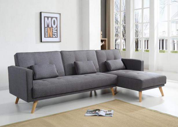 angle r versible convertible best mobilier. Black Bedroom Furniture Sets. Home Design Ideas