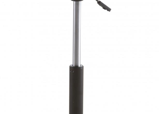 TRACTO noir tabouret  chaise de bureau