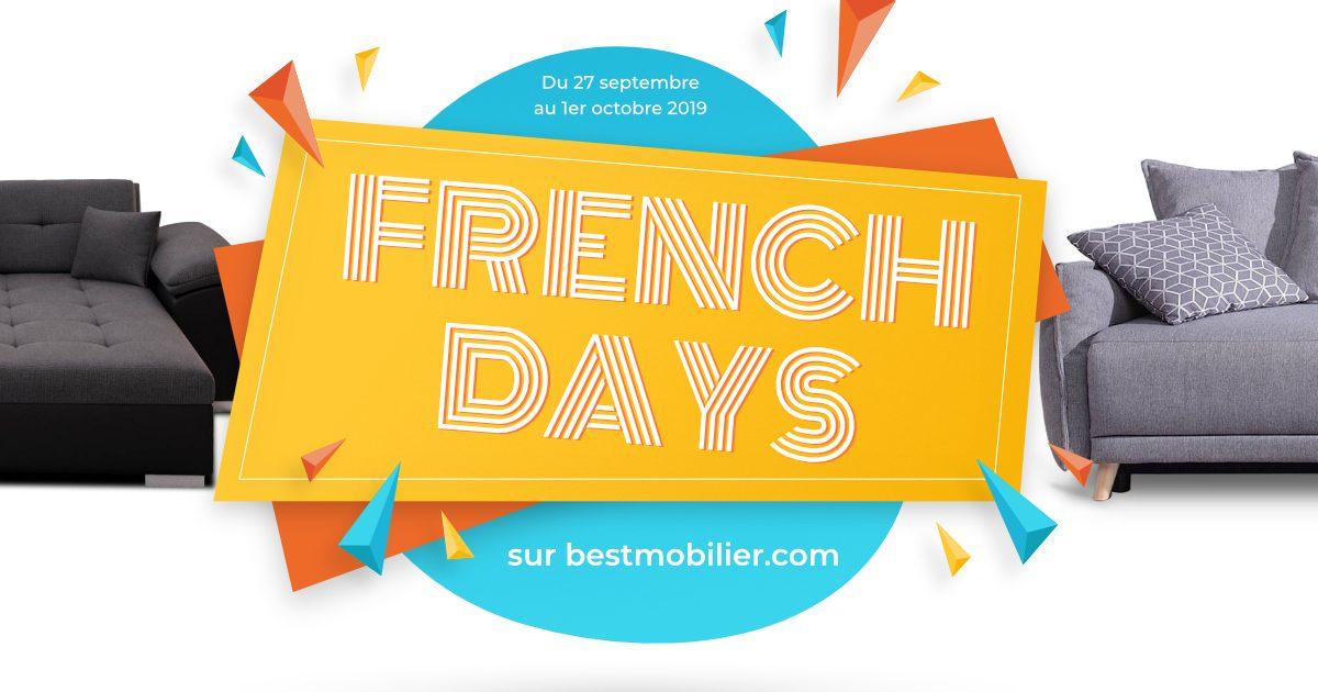 8 canapés pas chers pour les French Days