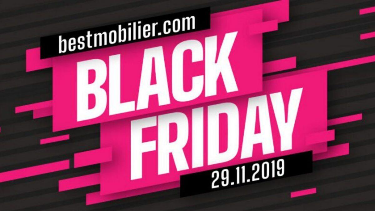 Comment préparer son achat de canapé pour le Black Friday ?