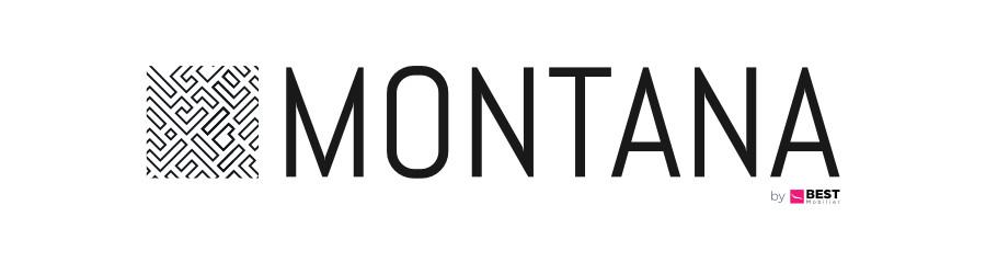 Présentation du canapé d'angle réversible Montana de Best Mobilier