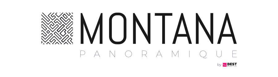 Présentation du Montana, canapé d'angle droit panoramique convertible