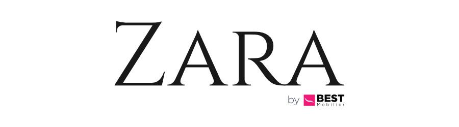Présentation du canapé d'angle réversible Zara proposé par Best Mobilier